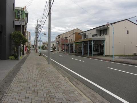 掛川宿 仁藤町