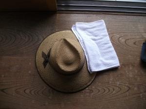 160829麦わら帽