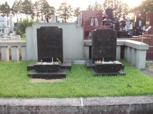 160901棟方志功の墓