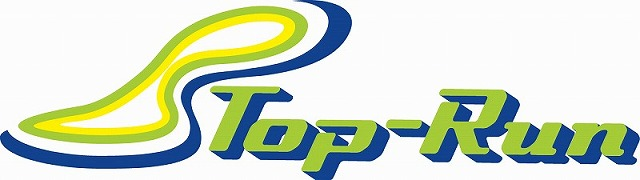 top-run logo-2