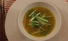 7品目 スープ