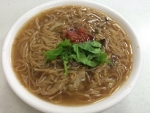 大腸肉焿麺線