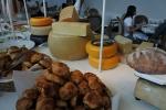 世界の名チーズも