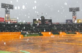 絵日記6・16雨天中止