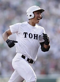 絵日記8・8野球2日目1