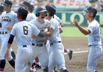 絵日記8・11野球5日目