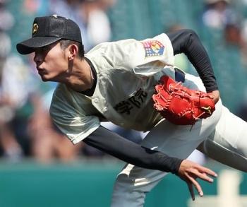 絵日記8・12野球5日目