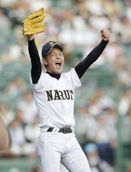 絵日記8・13野球7日目