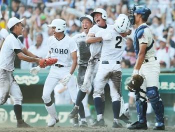 絵日記8・14野球7日目