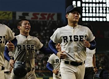 絵日記8・16野球10日