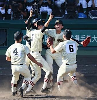 絵日記8・21野球決勝2