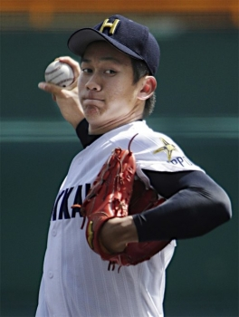 絵日記8・21野球決勝3