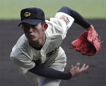 絵日記8・21野球決勝4