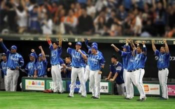 絵日記10・10横浜