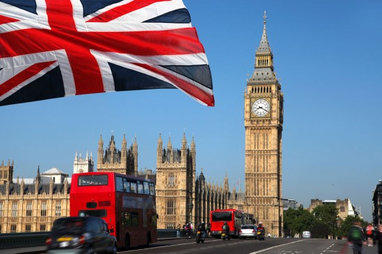 イギリス 英国