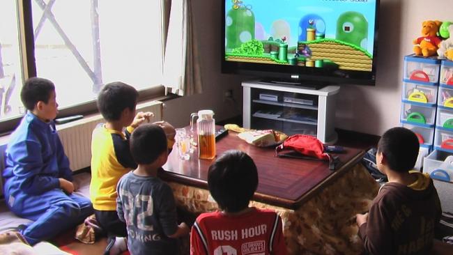 テレビゲーム tvgame