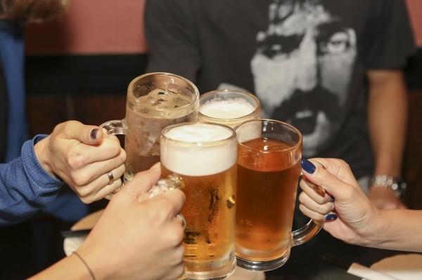 beer ビール 居酒屋
