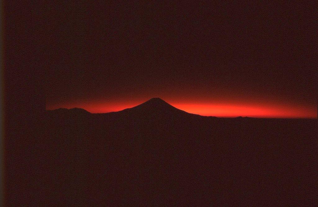 2008 9 22 七面山