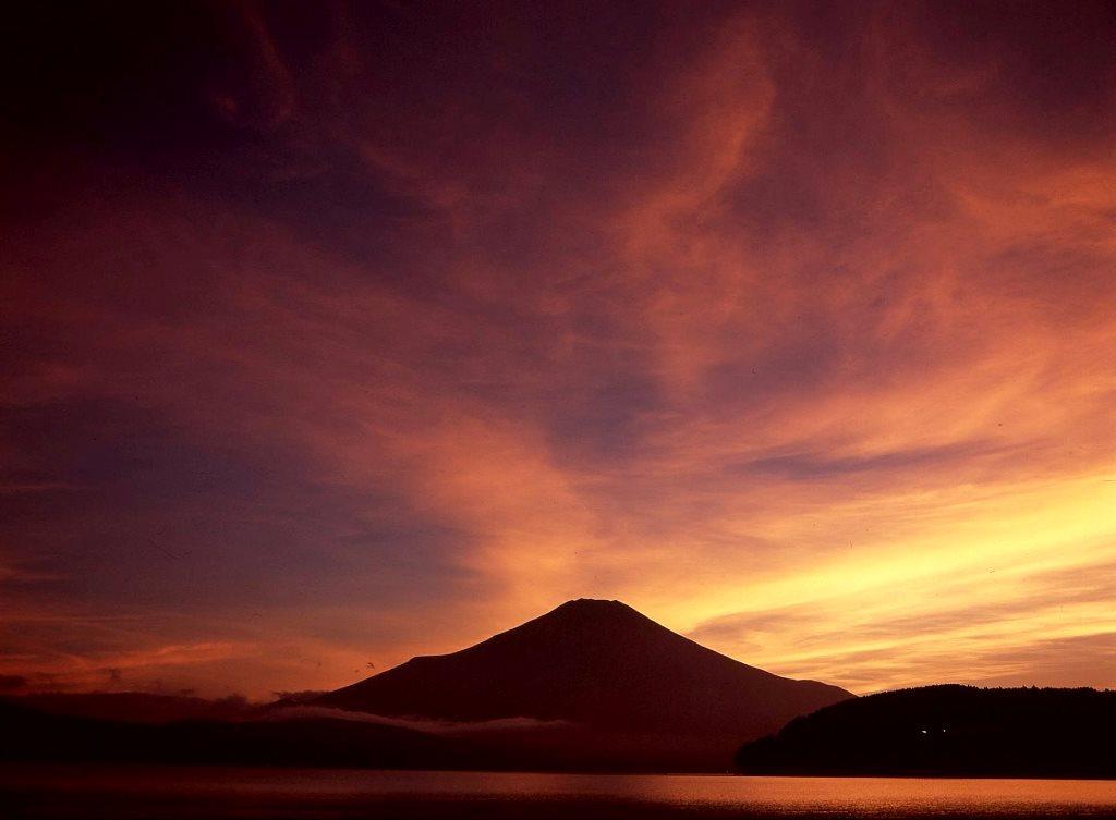 2004 9 1 山中湖