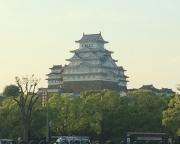20160430_今日の姫路城