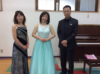 after上山trio