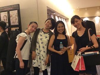 after小野+3