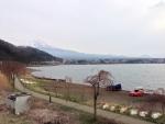 160409河口湖 - 1