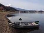 160409河口湖 - 3