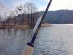 160412木崎湖 - 3