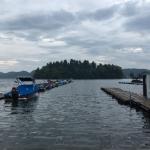 160702野尻湖 - 1