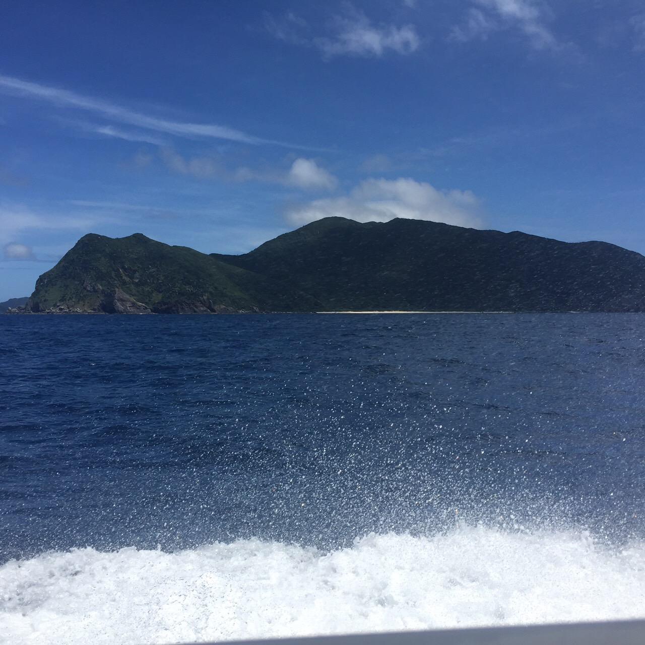 奄美大島☆海