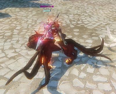 焔のライルード