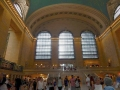 South side of the main concourse, Grand Central