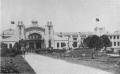 Harbin Station ca.1930