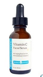 安定型ビタミンC美容液