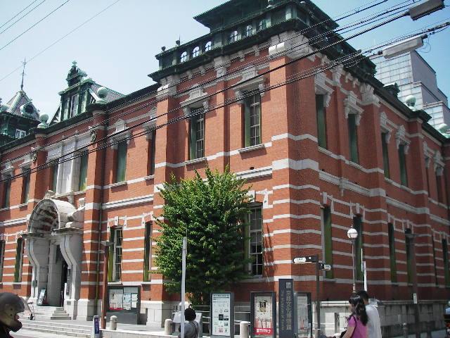 京都文化博物館別館201607