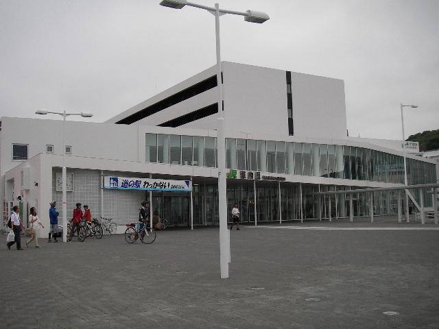 稚内駅1-2015
