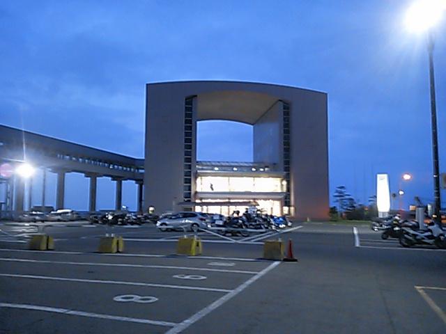小樽フェリーターミナル2015-2