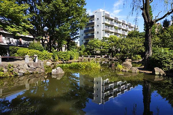 新井薬師公園015