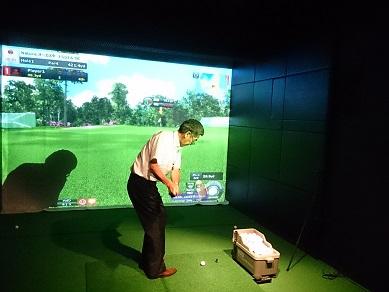 ゴルフBAR