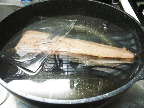 【ふるさと納税】土佐の藁焼きカツオたたきセット[1.5kg]