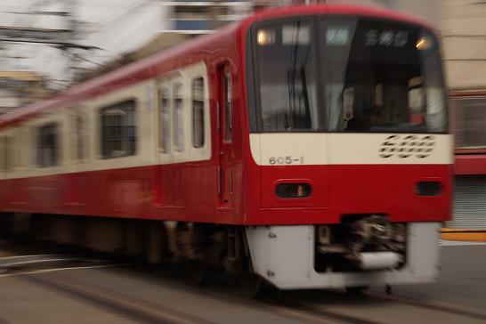 京急-01