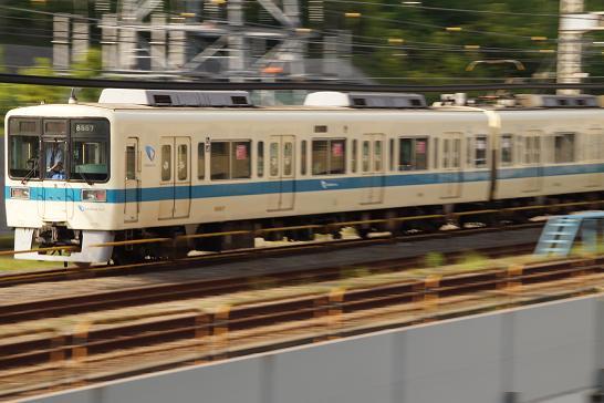 小田急-5