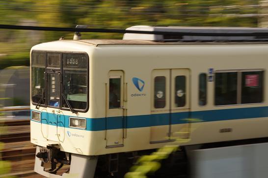 小田急-7