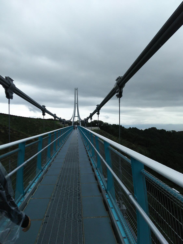 三島大吊橋2