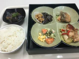 昼ご飯001