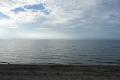 海じゃないよ琵琶湖だよ