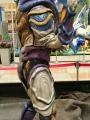 アリオ八尾 ウルトラリニューアルGWイベント ウルトラマンエクシードX、グリーザ第二形態12