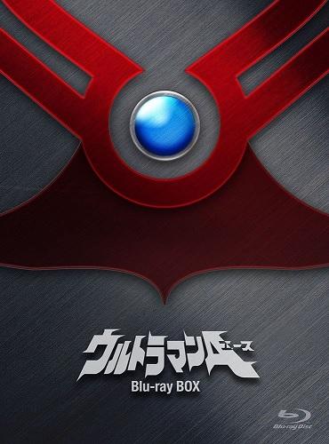 ウルトラマンA Blu-rayBOX
