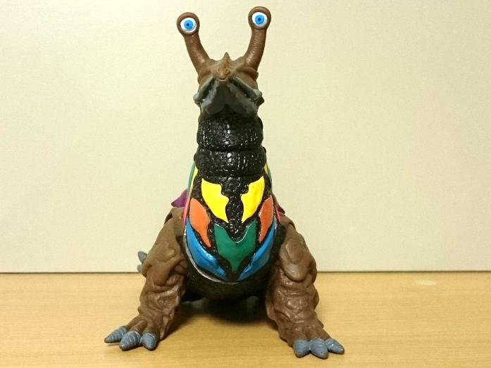 ウルトラマンティガ怪獣ソフビ タラバン0